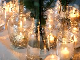 Quick And Easy New Years Decorations by Best 25 Sparkle Mason Jars Ideas On Pinterest Glittered Mason
