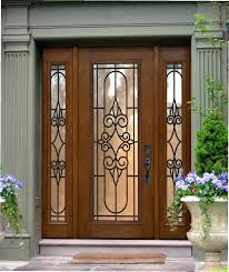 Curtains For Door Sidelights by Front Door Trendy Front Door Side Curtain For Home Design Front