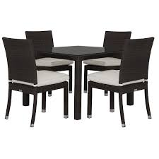 city furniture zen white 40