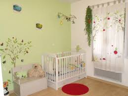 chambre b b vert vert chambre bebe