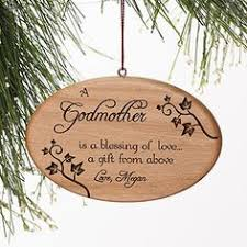 engraved glass ornament baby s 15022