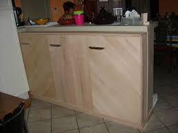 bar cuisine meuble creer un comptoir bar cuisine comment faire un comptoir de cuisine