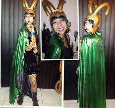 32 best halloween images on pinterest loki costume comic con