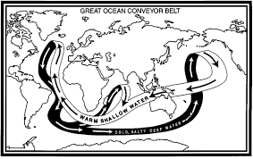 thermodynamics of the oceanic general circulation u2013 is the abyssal
