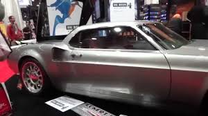 1969 mustang rear rear engine 1969 ford mustang 1 of a