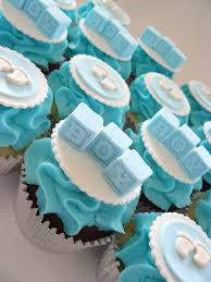 baby shower cakes for boy baby shower cupcakes boy ideas ecupcakes baby boy shower cupcakes