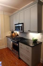 Painted Green Kitchen Cabinets Kitchen Cabinets Green Kitchen Cabinets Ikea Black And White