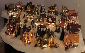 christmas village fun blog my own department 56 dickens village