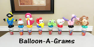 balloon a grams don s twisted creations balloon artistry decorations