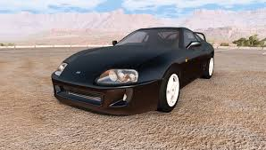 convertible toyota supra toyota supra engine pack v2 2 for beamng drive