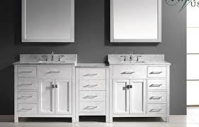 Double Bathroom Vanity by Double Bathroom Vanities Sets With Top U0026 Sink