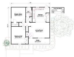 100 floor plans with dimensions model 1011 u2013 2br 1ba