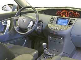 nissan sunny 2002 interior nissan primera brief about model