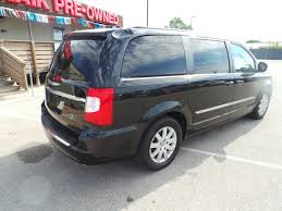 used 2014 chrysler town and country touring georgetown tx mac