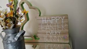 Easter Decorations Modern by Modern Warm Nuance Of The Easter Decoration Rustic Coastal Theme