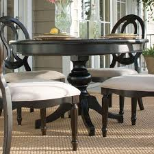 small black round table interesting kitchen theme to round table dining room furniture