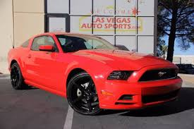 used mustang las vegas ford mustang for sale in las vegas nv carsforsale com