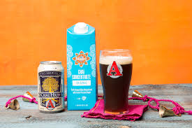 avery brewing teams up with craft brewed chai alchemist bhakti to