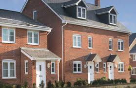 new homes to build first rental deal yields hundreds of new homes gov uk