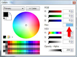 color harmonies tools effect plugins publishing only
