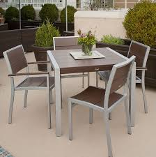 Patio Pvc Furniture Patio Stylish Trex Patio Furniture For Outdoor Living Idea