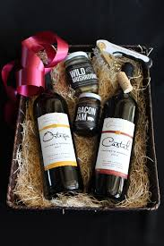gift baskets with wine gift baskets