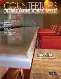 Slipcast Zinc Black Granite Countertops by 17 Best Zinc Images On Pinterest Cook 3d Design And Butler Pantry
