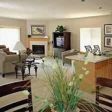 kitchen living space ideas inspiration open space kitchen living room ideas openings to small