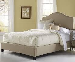Upholstered And Wood Headboard Bedroom Costco Bedroom Furniture Upholstered King Bed Wooden