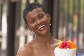 high cheekbones short hair 5 black short hairstyles for women