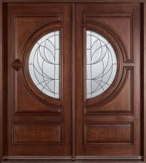 backyards wood entry doors from for builders inc solid big