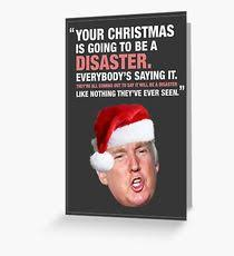 donald trump greeting cards redbubble