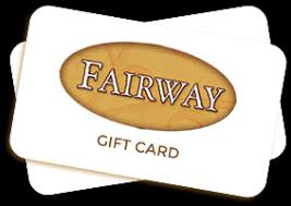 the fairway restaurant breakfast and dinner
