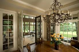 Decorating With Chandeliers Wonderful French Country Chandeliers Decorating Ideas With Iron