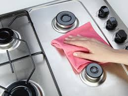 how to clean stainless steel kitchen handles 5 alternatives to spray cleaners for stainless steel