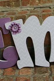 best 25 baby name letters ideas on pinterest rustic nursery