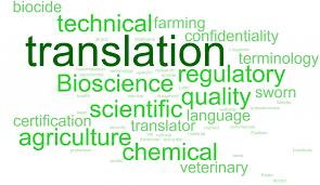 Traducteurs Assermentés Prestataire De Services Services De Traduction Agrooh Bioscience Translations