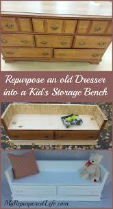 Repurpose Changing Table by Repurposed Furniture Old Dresser Ideas And Makeovers My