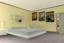 peinture deco chambre deco peinture salon 2 couleurs awesome les couleurs chambre parents