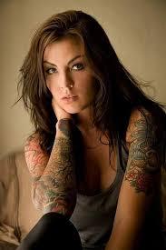beautiful tattoos for women zentrader