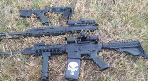 hunting lights for ar 15 how to setup the ar 15 for hunting