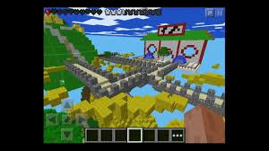 Minecraft America Map by Minecraft Pocket Edition Livestream 0 7 2 Dragonball Z Adventure