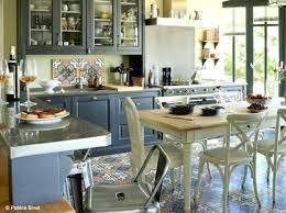 cuisine avec carreaux de ciment carreaux de ciment pour cuisine une cuisine avec carreaux de