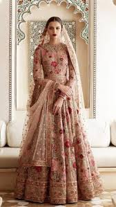anarkali wedding dress 100 bridal dresses 2018 for wedding fashionglint