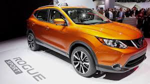 nissan finance mailing address a look at the 2018 nissan rogue sport redesign rairdon u0027s nissan