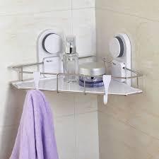 bathroom corner shelf garbath