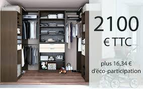 chambre et dressing dressing pour chambre petit appartement d coration