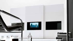 Built In Bedroom Wall Units by Uncategorized Build In Wardrobe Design Bedroom Tv Wardrobe