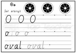 a z handwriting sheets easy top teacher innovative and