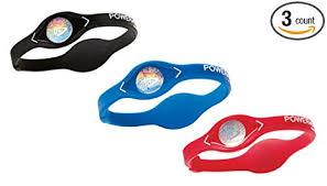bracelet energy power balance images Power balance wristband set of 3 energy bracelets jpg